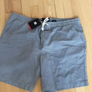 Perfect Dc Mikey Taylor Xxl Shorts Nwt Can Fit L